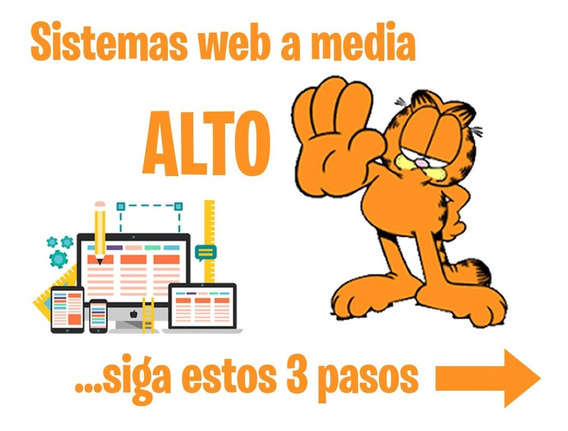Sistemas Web A Medida Programas Software - Base De Datos