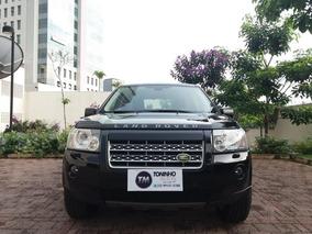 Land Rover Freelander 2 Se 3.2 233cv 4p Aut.tip 2010