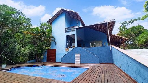 Casa Em Condomínio - 2075