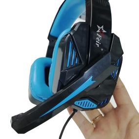 Headset Fone Ouvido Com Microfone Para Xbox 360 One Ps4 Jogo