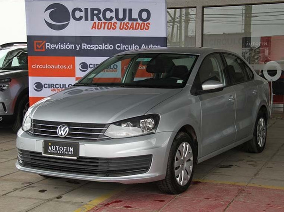 Volkswagen Polo Mt Trendline 2016
