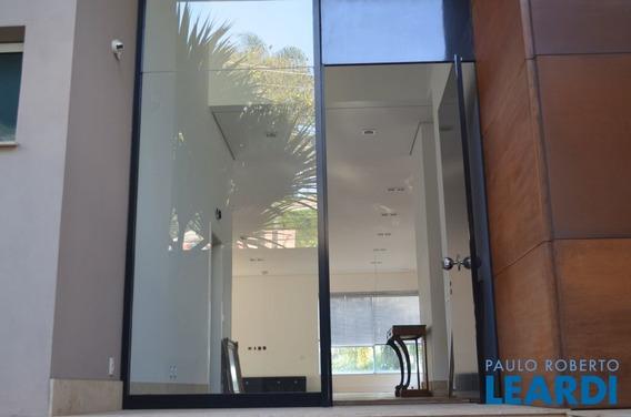 Casa Térrea - Jardim Guedala - Sp - 585476