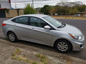 Hyundai Accent 2013 Gls 1.6