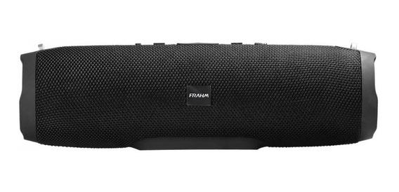 Caixa De Som Portátil Soundbox One 36w Bt Frahm - Preta