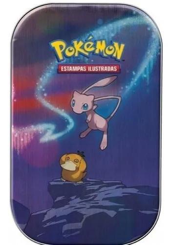 Pokemon Mini Latas Poder De Kanto