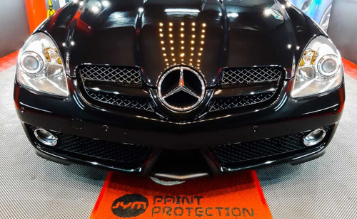 Mercedes-benz Clase Slk200 Kompressor Sport Mt 2011 Roadster
