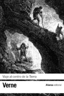Viaje Al Centro De La Tierra, Julio Verne, Alianza