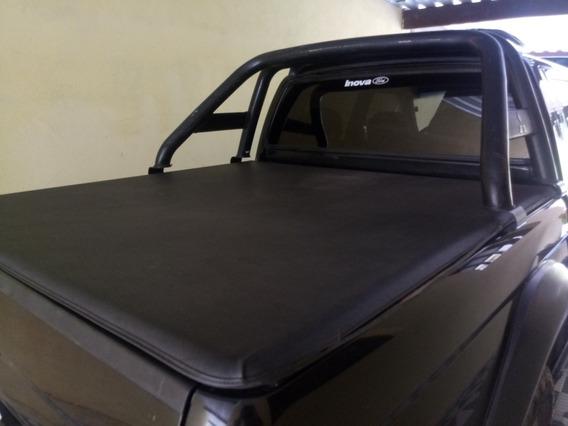 Mitsubishi L200 2.5 Sport Hpe Cab. Dupla 4x4 Aut. 4p 2007