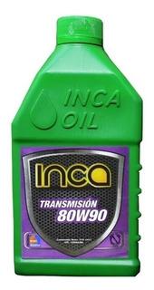 Aceite Transmisión Inca 80w90