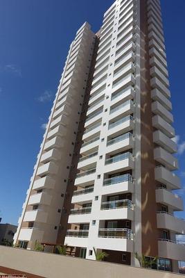 Apartamento Em Cocó, Fortaleza/ce De 112m² 3 Quartos Para Locação R$ 2.200,00/mes - Ap199756