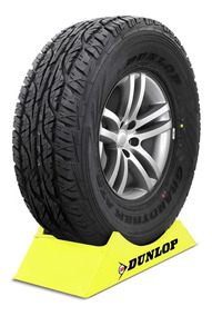 Pneu Dunlop Grandtrek At3 Aro 16 265/70r16 112t Pick-up Suv