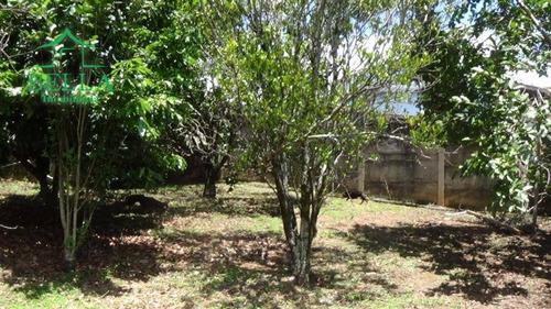 Terreno Residencial À Venda, Jardim Dos Pinheiros, Atibaia. - Te0198