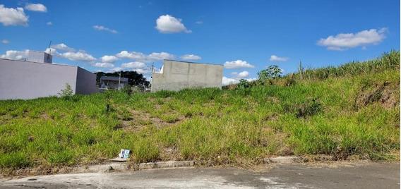 Terreno Em Residencial Vila Martins, Salto/sp De 0m² À Venda Por R$ 95.000,00 - Te245033