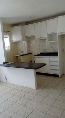 Apartamento Em Sertão Do Maruim, São José/sc De 50m² 2 Quartos À Venda Por R$ 120.000,00 - Ap271889