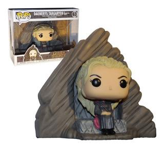Funko Pop Game Of Thrones - Daenerys Targaryen 63