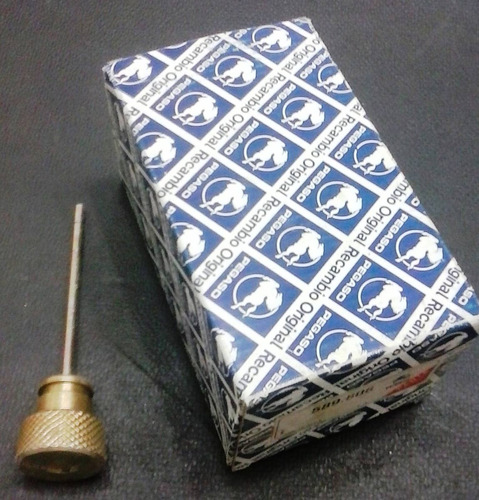 Varilla Aceite Direccion Pegaso Tapon              15