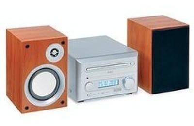 Micro System Dvd, Cds, Fm - Airis L202