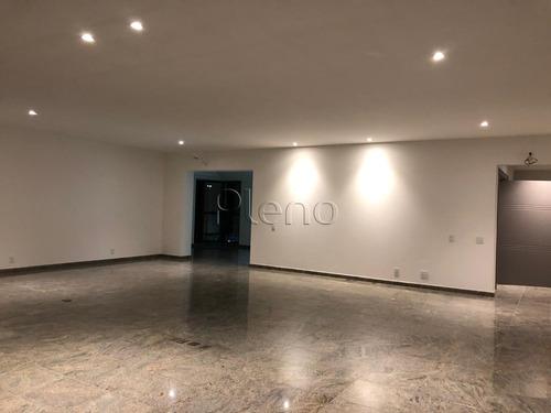 Imagem 1 de 25 de Apartamento À Venda Em Cambuí - Ap015424