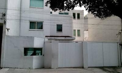 Edificio En Renta Oficinas Alcaldía Cuauhtémoc