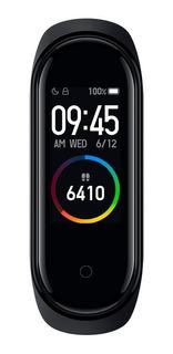 Pulsera Inteligente Xiaomi Mi Smart Band 4 Negro