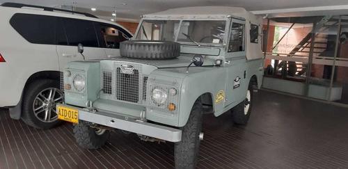 Land Rover Santa Ana  1973 2.5cc 20.000km