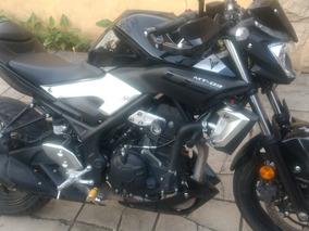 Yamaha Mt 03 Naked Yamaha 2017