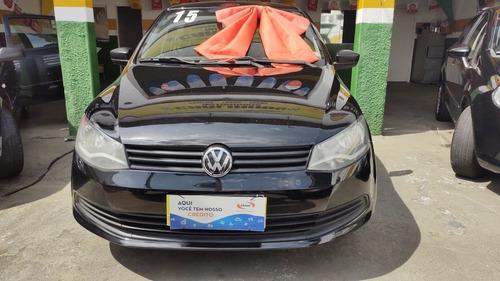 Volkswagen Gol 2015 1.6 City Total Flex 5p