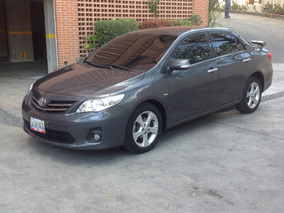 Toyota Corolla Gli Automatico 1.8 Litros