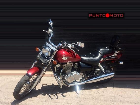 Kawasaki 500 Vulcan !! Puntomoto !! 11-2708-9671