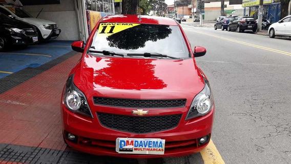 Chevrolet Agile Lt 1.4 8v (flex) 2011