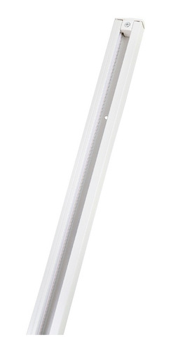 Riel Para Spot De 100cms Blanco
