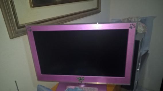Tv Monitor Philco, 24 Polegadas, Ph24m, Led, Full Hd - Vejam