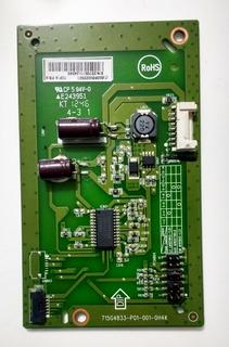 Inverter Para All In One Compaq 18 715g4833-p01-001-0h4k