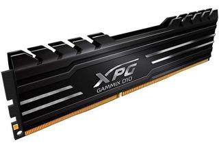 Memoria Ram Ddr4 Adata Xpg Gammix D10 8gb 3000mhz Pc4-24000