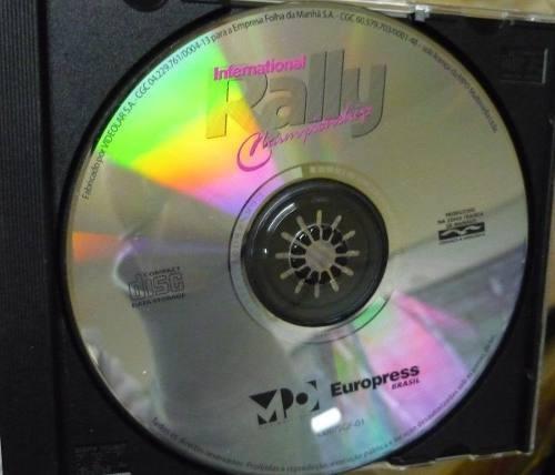 Game Para Pc - Rally Chanpionship - B218