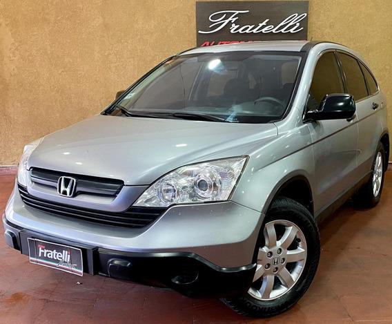 Honda Crv Lx 4x2 Automatica