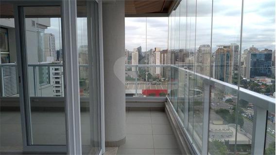 Apartamento Diferenciado Em Andar Alto - 345-im470639