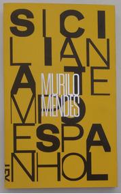 Siciliana / Tempo Espanhol - Murilo Mendes