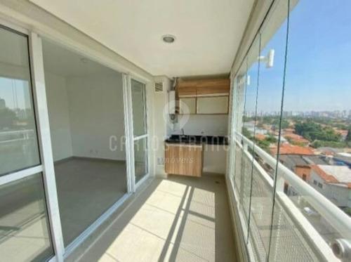 Imagem 1 de 15 de Apartamento Com 1 Dormitório Para Locação, 26 M² Por R$ 2.000,00 - Campo Belo - São Paulo/sp - Cf65028