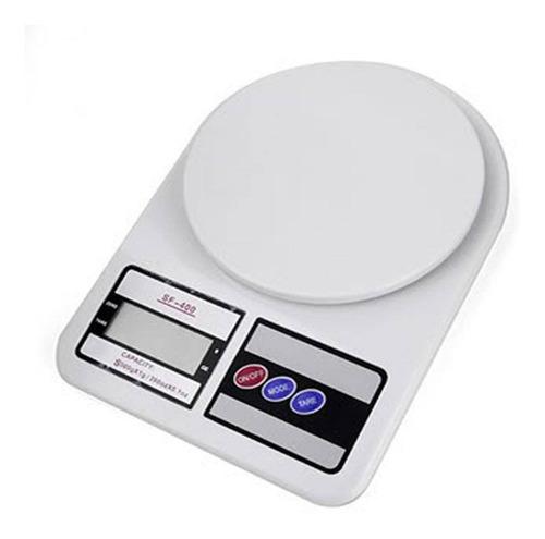 Imagem 1 de 8 de Balança Digital De Precisão 1g À 10kg Cozinha Frete Grátis