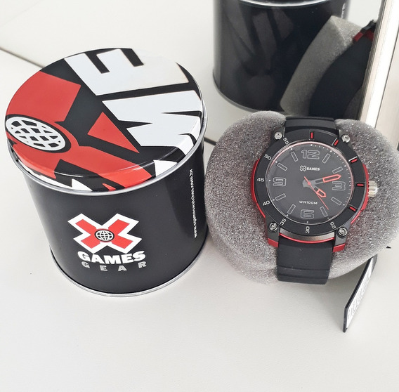 Relógio Masculino X-games Xmppd028 P2px