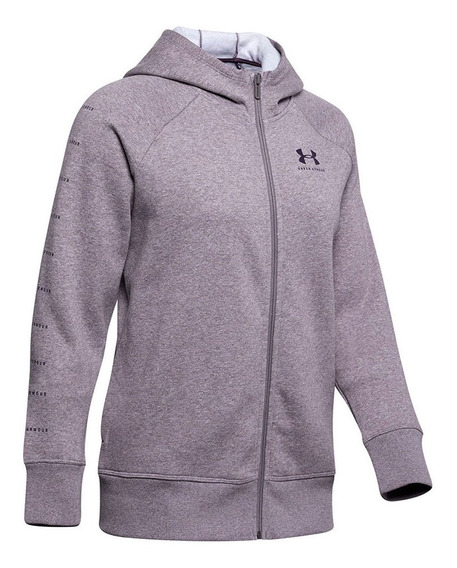 Campera Under Armour Rival
