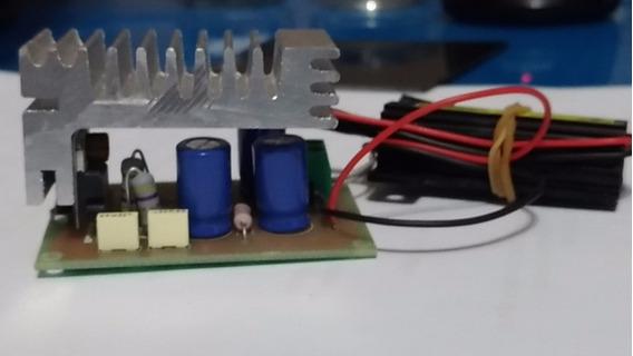 Laser Vermelho 800mw Grava Material Escuro Cnc Arduino