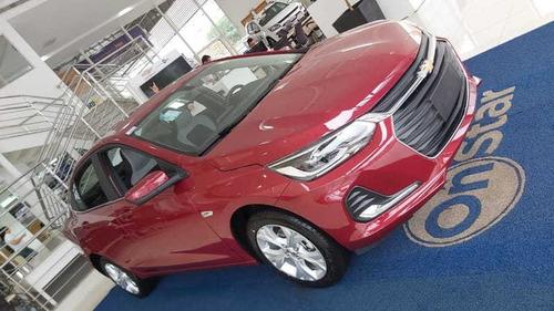 Chevrolet Onix Plus Premier I Turbo