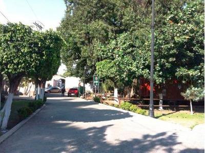 Terreno En Centro / Cuautla - Roq-170-tuc-198
