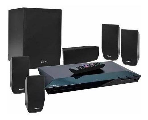 Home Theater Soundbar Sony E2100 Blu-ray Garantia Sony 1 Ano