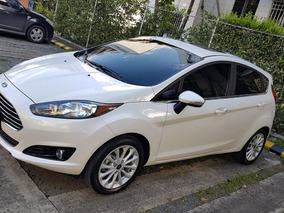 Ford Fiesta 2018 2018