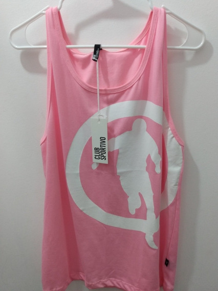 Musculosa A+ Talle S