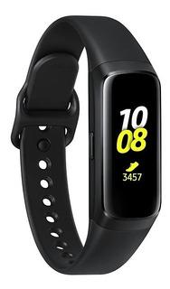 Smartwatch Samsung Reloj Inteligente Sumergible Galaxy Fit