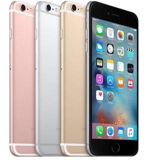 iPhone 6 64gb Nuevo+ Garantía Precio Ideal!!
